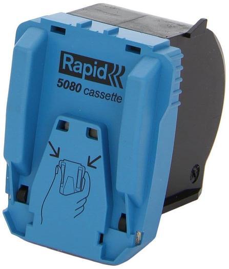 Rapid 5080 Staple Cassette (5,000)