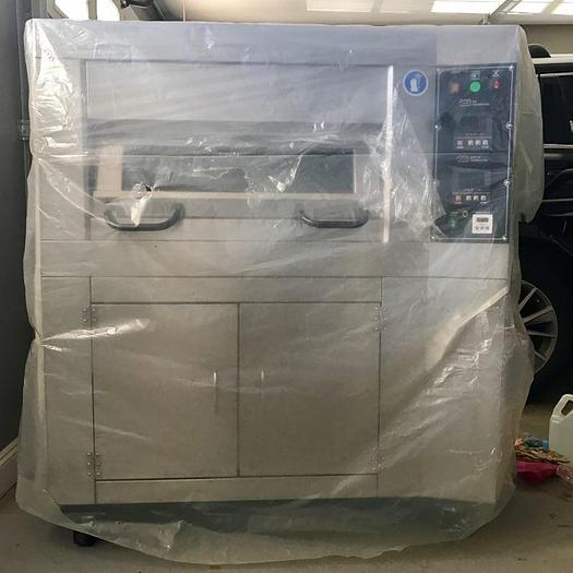 Used BakeMax Artisan Deck Oven