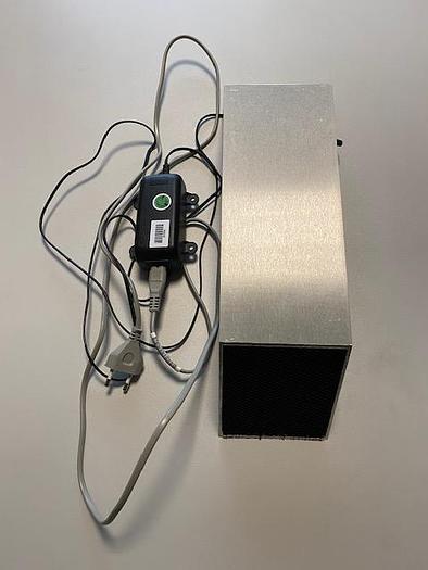 UVC-Luftentkeimung-Tischgerät, NEU