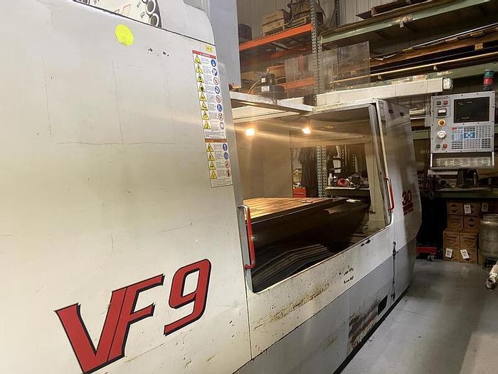 Used 2003 Haas VF-9
