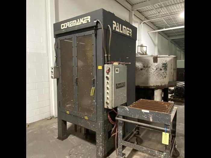 Used PALMER CM-50 COREMAKER (On Hold)