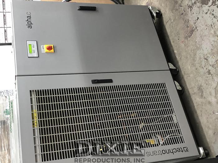 2018 RMGT 940-6 LED UV