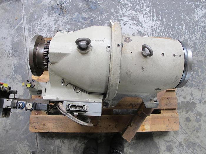 Spindelstock für VDF BOEHRINGER mit Getriebe 501.827