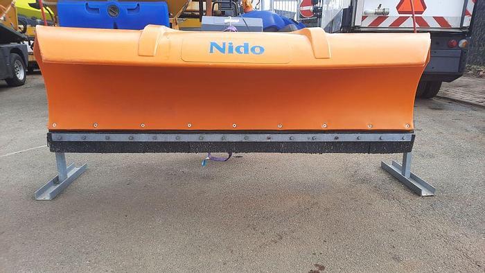 Gebruikt 2004 NIDO SNK210 EPZ