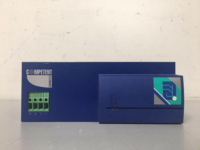 Used Cosmo Competent 149001-61114 Power Supply