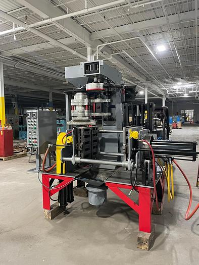 Refurbished REDFORD HS-22 RA SHELL CORE BLOWER( On Hold)