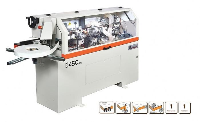 CASADEI-INDUSTRIA E450-E450PM