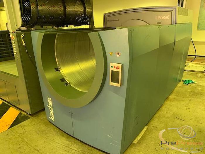 Refurbished 2009 Lüscher XPose! 290 UV