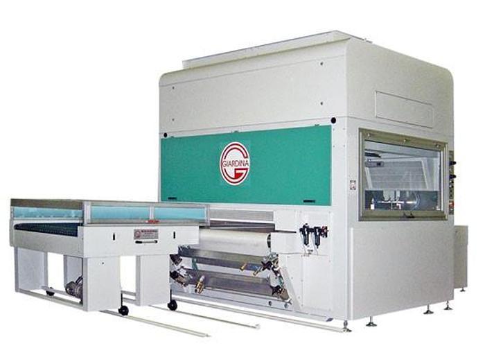 2006 Giardina 301 Dualtech