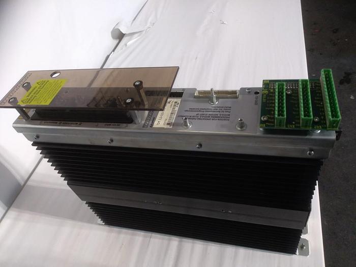 Gebraucht Servo Controller Indramat TDM 3.2-020-300-W0, Bosch Rexroth