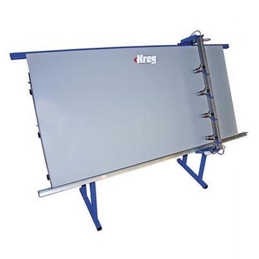Used Kreg Tool Kreg KFT4X8 Face Frame Assembly Table