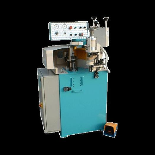 MC25 - Comby, combined milling machine