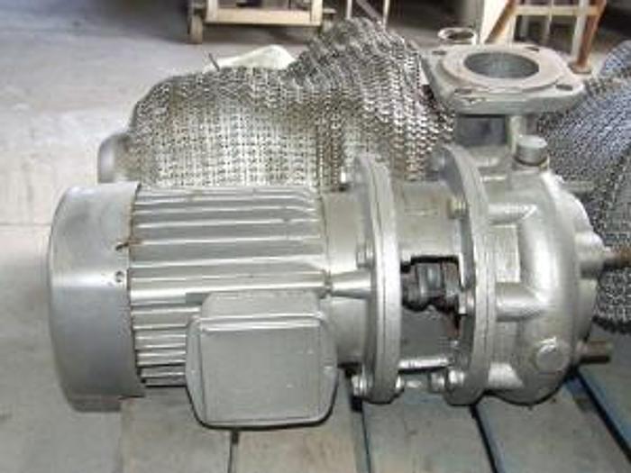 Used Pompa wirowa, jednostopniowa 65 PJM 200
