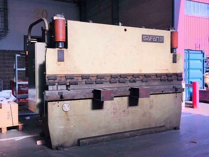 Used Safan DK 80  3100 - 1979