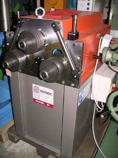 Curvatrice COMAC  mod. S1M