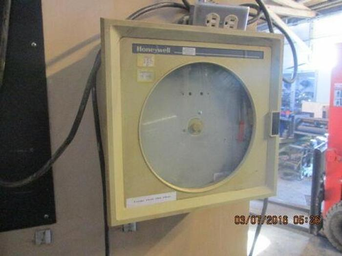 LAB-LINE ENVIRONMENTAL / HUMIDITY CHAMBER -5 TO 60 DEGREES 20% - 96% R HUMIDITY