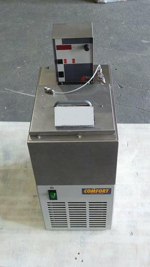 Used HETO CB-8-30E Cooling Bath, CB-8-30E / 13DT-1 / 230V / 50Hz / 1.1A / 145W / Phase 1 / Comfort Heto Chill Master