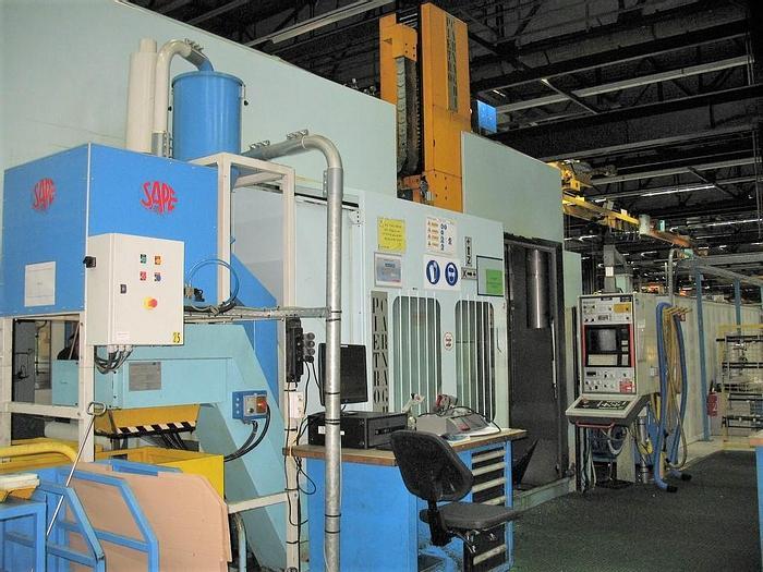 Usato 1999 P. CARNAGHI ATF 12 T CNC