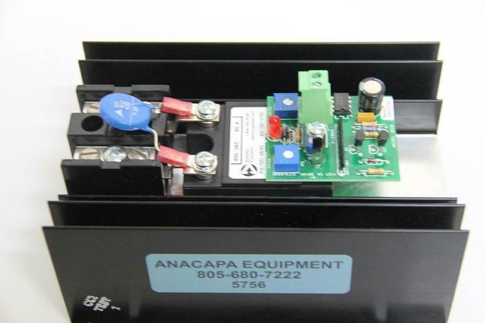 Used Control Concepts 3020-48-40-4/2