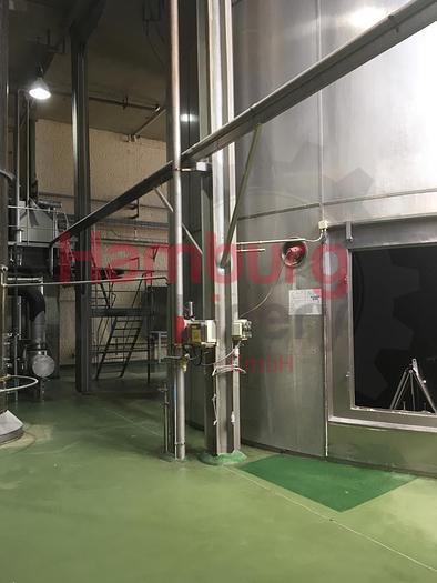 Used Silkeborg / Stork Spray Dryer