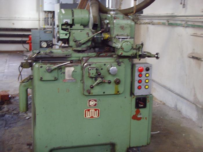 Used WMW  SI50 Internal Grinder