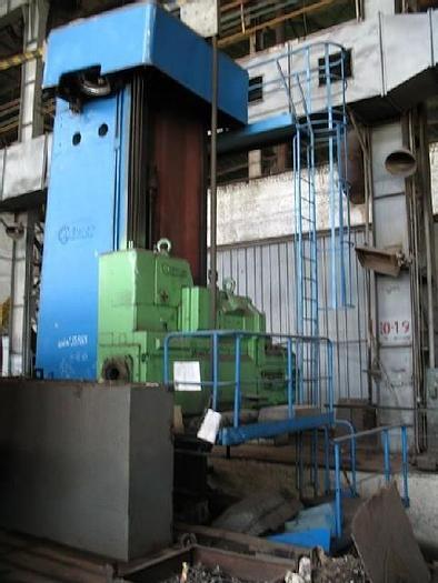 Used Borer Horizontal Floor Type CNC W160HA