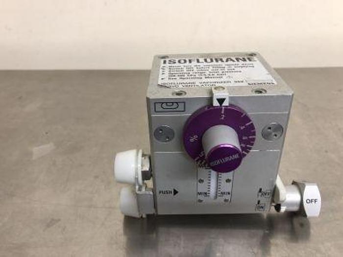 Vaporiser Anaesthetic Isoflurane for Siemens Ventilator