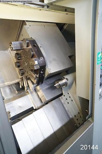 #20144 - GILDEMEISTER CTX 310 V3 / Siemens 810D