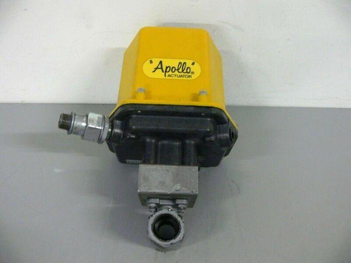 Used Apollo Actuator Model AE20050