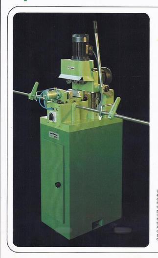 Usata Macchina lavorazione alluminio Super Condor B7-M