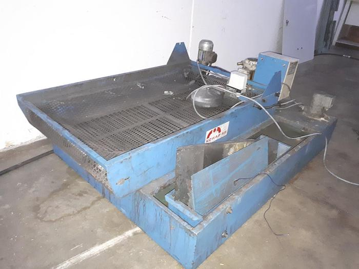 2000 Tschudin TS44 CNC