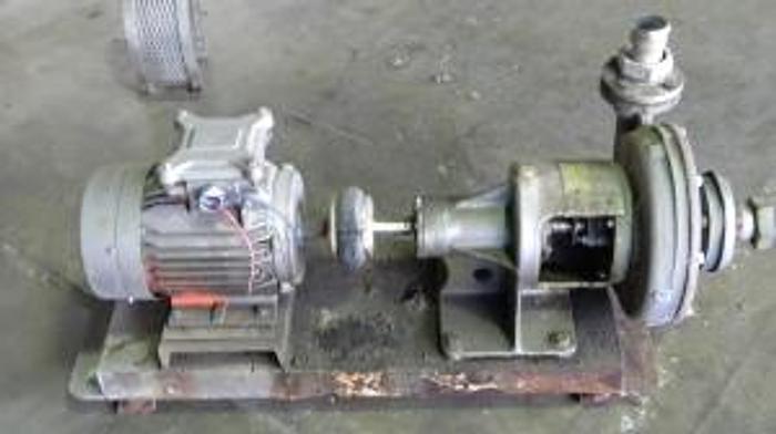 Pacific Centrifugal Pump