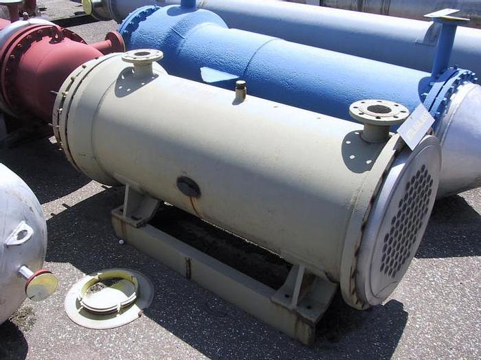 Usata Scambiatore di calore F.B.M. da 10 metri quadrati