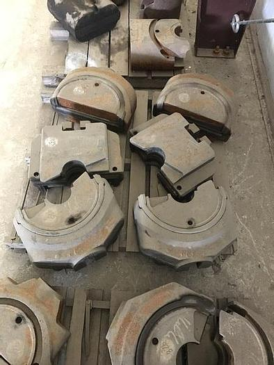 """Used 13-5/8"""" 10M Hydril"""