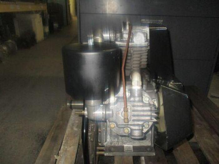 POWEREX DK6084? OILLESS AIR COMPRESSOR PUMP_LOOKS NICE_AS-SEEN BELOW_GREAT VALUE