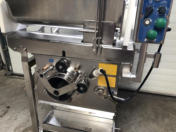 Used Baader 601 soft separator