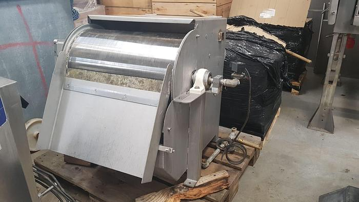 Used Used Rotary Screen (Will come refurbished)