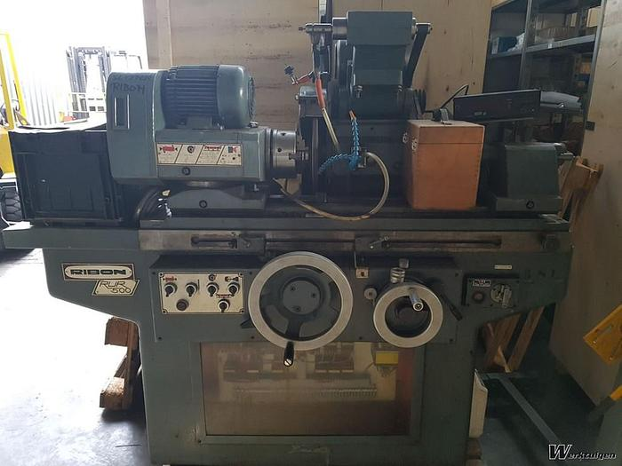 Used Ribon RUR 500