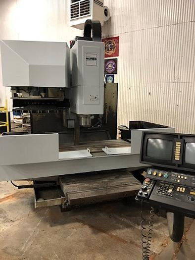 1997 HURCO BMC-50 Vertical Machining Center (Very Good Condition)