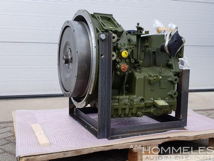 Used Zf 4hp-500