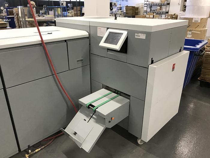 Oce BLM550 Bookletmaker for Varioprint 6000 Series BLM550