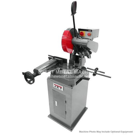 JET AB-12 Abrasive Saw 3PH 230V 414240