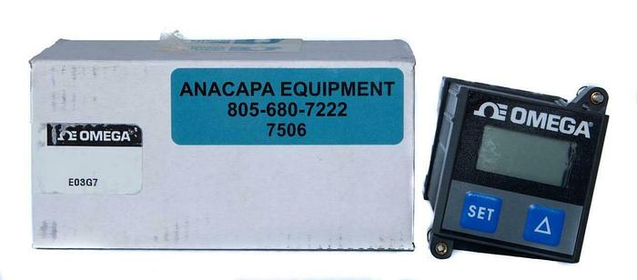 Used Omega CN1A-TC Temperature Controller USED (7506) W