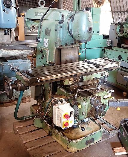 Used Saimp Universal Milling Machine