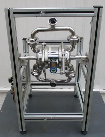 Used V14657D - Air Membrane Pump DEPA DF25-SL-T-T-D11