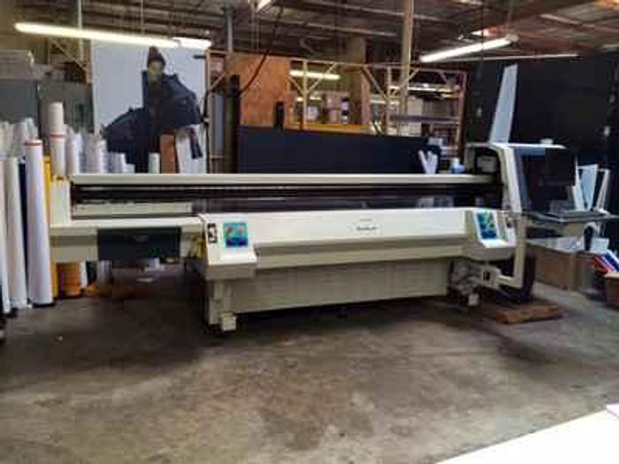 Used 2008 Parts Machines Teckwin TECK STORM 2500
