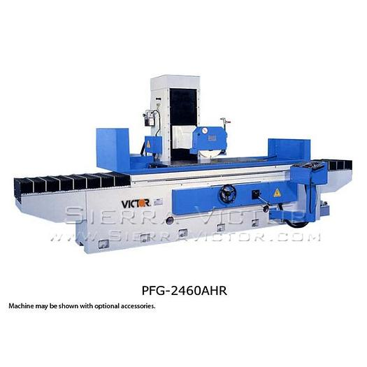 VICTOR Column Type Hydraulic Surface Grinders PFG-2040AHR