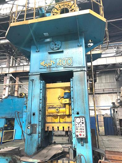 Used TMP Voronezh Russia KB2536