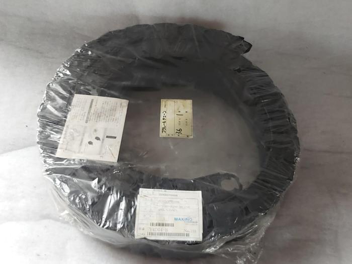 Energiekette, SP3580 R200, 10x5x230cm lang, Pisco neu