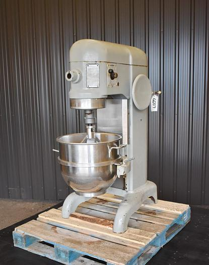USED HOBART BLENDER, 60 QUARTS